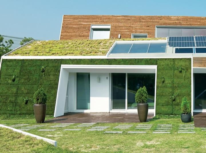 Construccin de casas ecolgicas y autosustentables