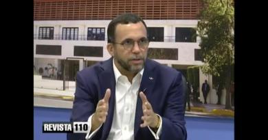 Navarro dice Gonzalo es candidato ideal