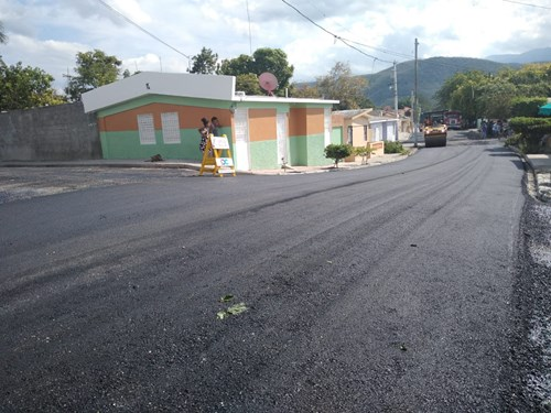 El asfalto fuera de contrataciones públicas