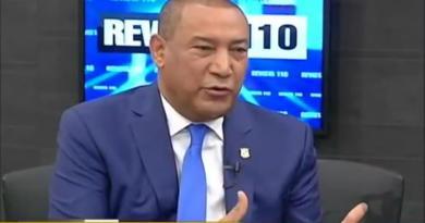 Lo qué opina Zorrilla sobre la reelección