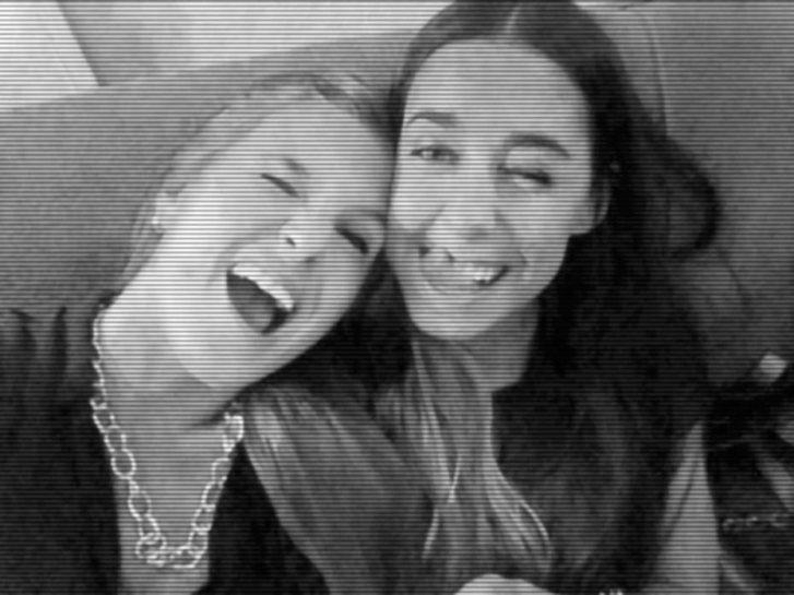 Marina Menegazzo y María José Coni, asesinadas en Ecuador
