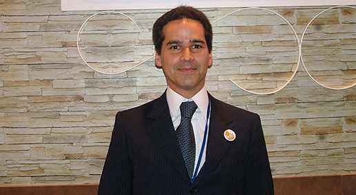 Francisco Vidigal Filho