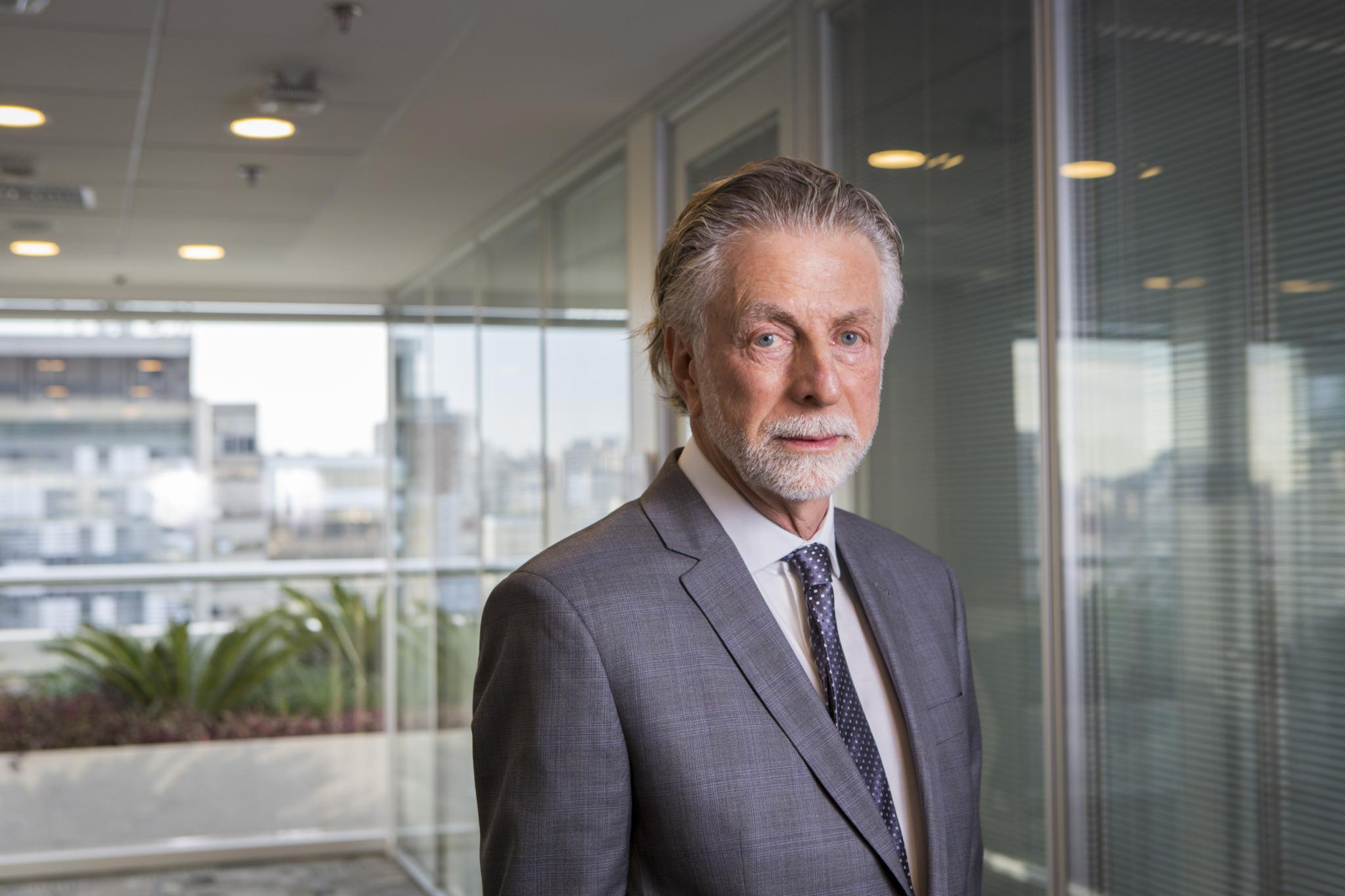 Jayme Garfinkel deixa presidência do Conselho de Administração da ...