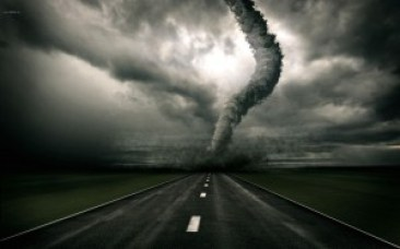 furacões