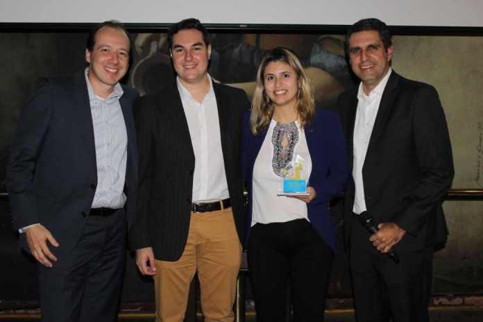 3º Lugar: Victory, de Londrina/PR Augusto Marques e Marayse Coelho
