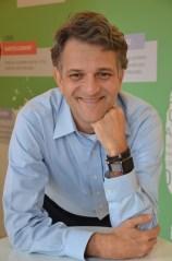 Henrique Noya, diretor executivo do Instituto da Longevidade Mongeral