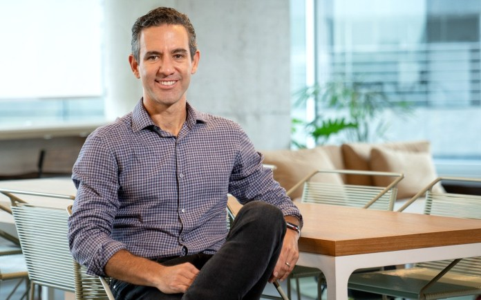David Velez, CEO do Nubank