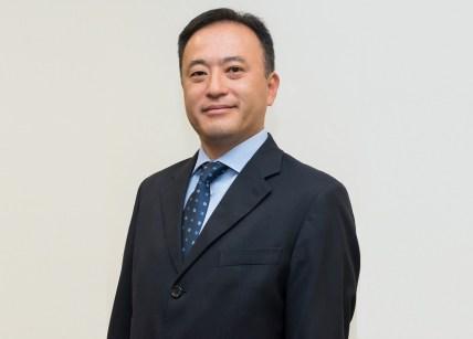 Marcos Kobayashi, do cvg-SP