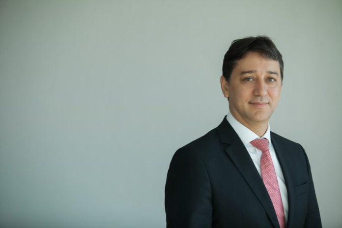 Fabio Daher, Mediservice
