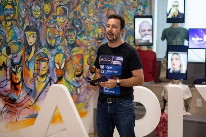 Marcilio Oliveira, Sensedia