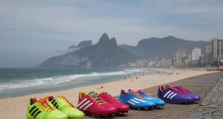 Samba Collection