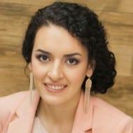Irina Urechean_Unilever