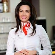 Mercure Bucharest City Center Alina Fugaciu - General Manager 1