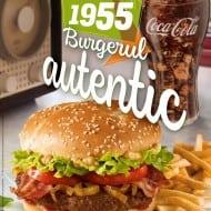 Poza burger 1955