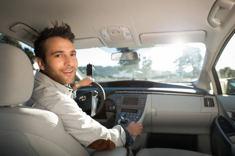 uberX-driver