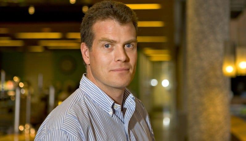 Jeremy Hine, President Lowe EMEA