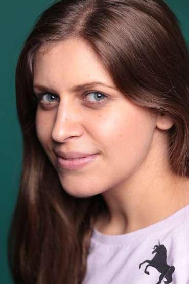 Paula Negrea