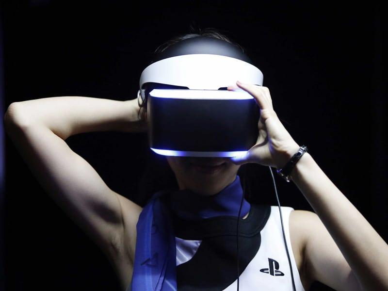 PlayStation-VR