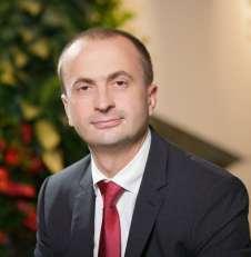 Bogdan Ion Country Managing Partner EY Romania
