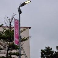Telekom iluminat