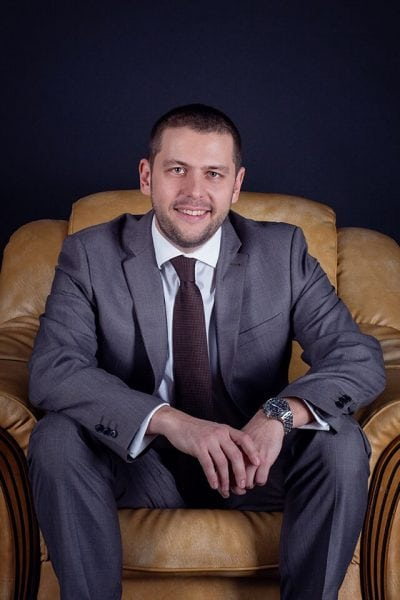 Marius Lazarescu