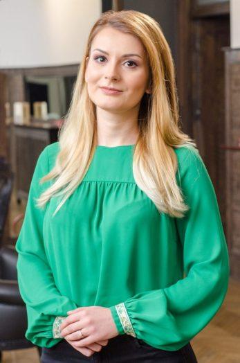 Lidia Zărnescu