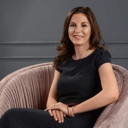 Adelina Badea, CEO Mobexpert