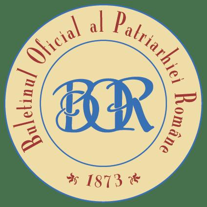 Revista Biserica Ortodoxă Română