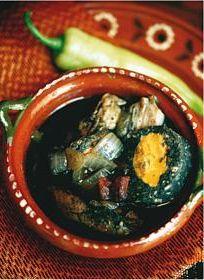 Gastronoma yucateca