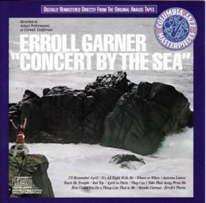 Concert By the Sea — Erroll Garner