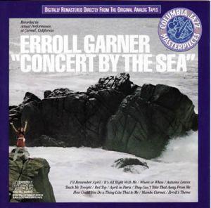 Concert By the Sea — Erroll Garner