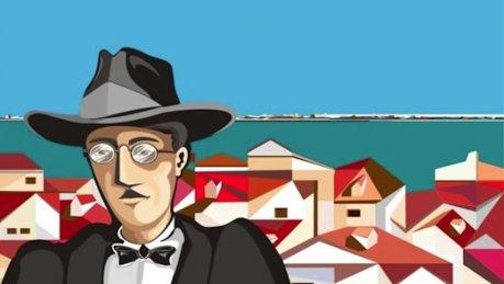 Toda a obra poética de Fernando Pessoa para download