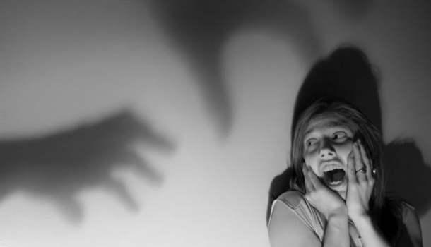 66 tipos de medos dentre os 666 que invadem nossa vida