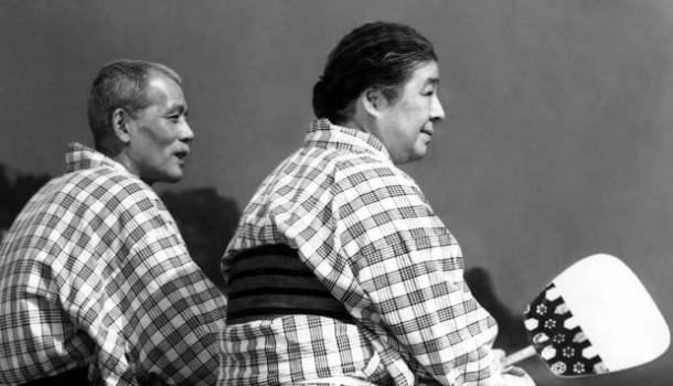 Era Uma Vez em Tóquio: a velhice é a pior das doenças
