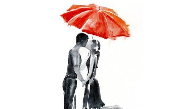 Conversa à toa sobre o começo, o meio e o fim do amor