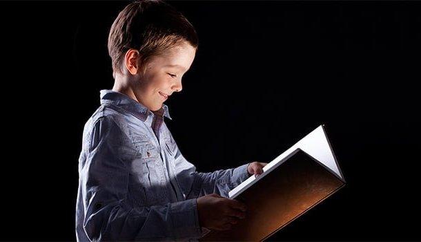 Livros da infância: modos de usar