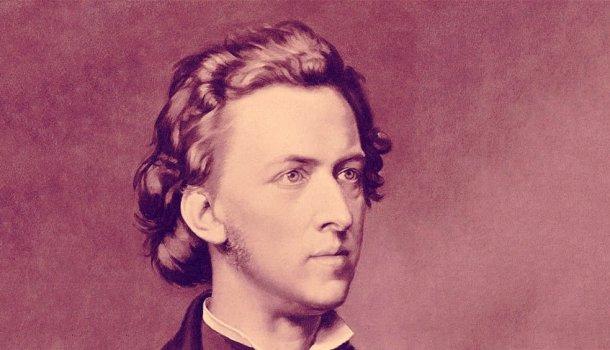 A obra completa de Frédéric Chopin para download gratuito