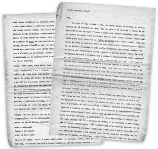 As Cartas Perdidas De Caio Fernando Abreu Revista Bula