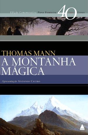 A Montanha Magica