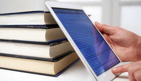 As 12 melhores plataformas para publicação de livros   Revista Bula