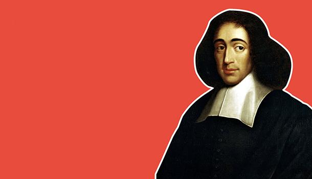 Citaten Baruch Spinoza : O conceito de deus em baruch spinoza revista bula