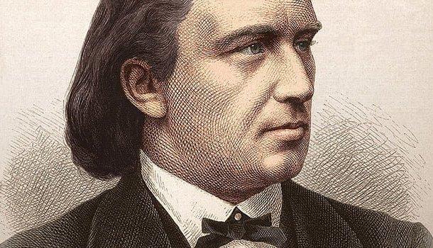 A obra completa de Johannes Brahms para download