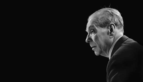 40 frases desconcertantes de Jorge Luis Borges