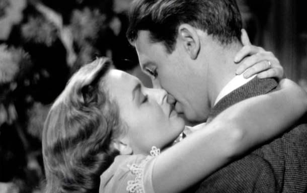 A Felicidade Não se Compra, de Frank Capra, (1946)