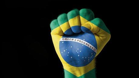 Deus é brasileiro, mas, requereu cidadania sueca
