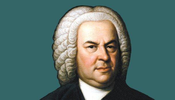A obra completa de Bach para download gratuito