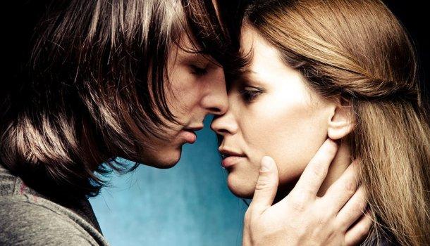 Amar é deixar uma pessoa existir como ela é