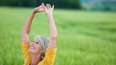 Maturidade é parar de buscar a aprovação das pessoas para ser feliz