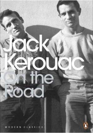 On The Road, de Jack Kerouac