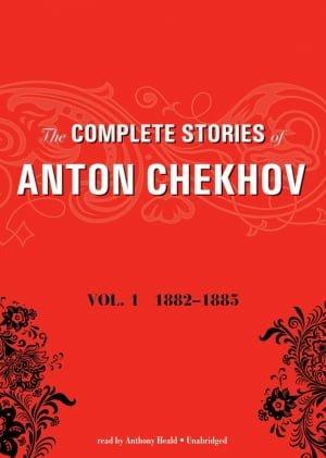 As Histórias de Tchekhov